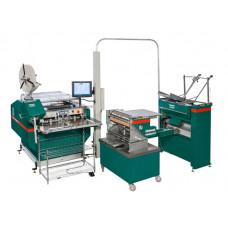 Оборудование для изготовления книг в твердом переплёте Schmedt (10)