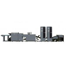 DKT-200 - Модуль подрезки боковых кромок