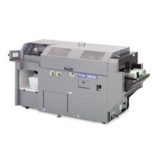 Duplo DPB-500 - Автоматизированная машина бесшвейного скрепления (горячий клей)