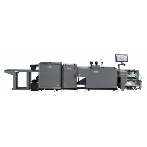 Duplo 500 Digital Booklet System