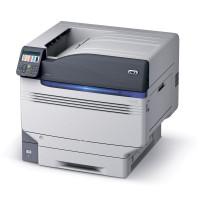Принтер для оперативной полиграфии с дополнительным цветом OKI ES9541