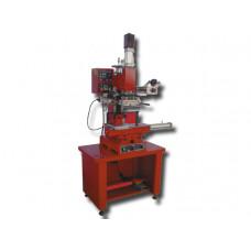 HSR -  универсальные полуавтоматические прессы тиснения фольгой