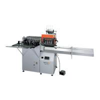 Полуавтоматическая проволокошвейная машина Hohner Exact Plus