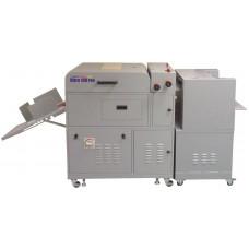Машина для сплошной лакировки MHT Ultra 100PRO