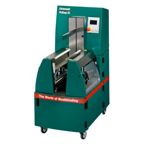Машины для изготовления книг (10)