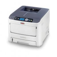 Принтер с флуоресцентным тонером OKI Pro6410 NeonColor