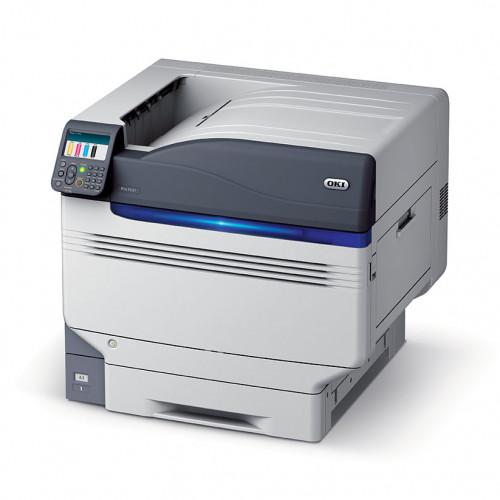 Цветные LED принтеры для оперативной полиграфии OKI (12)