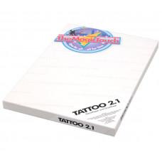 MagicTouch Tattoo2.1 - для для временных татуировок на кожу