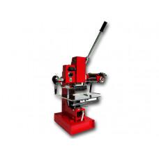 TIC 800TM - ручной пресс для горячего, блинтового, конгревного тиснения фольгой
