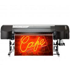 Широкоформатный принтер OKI ColorPainter W-64s