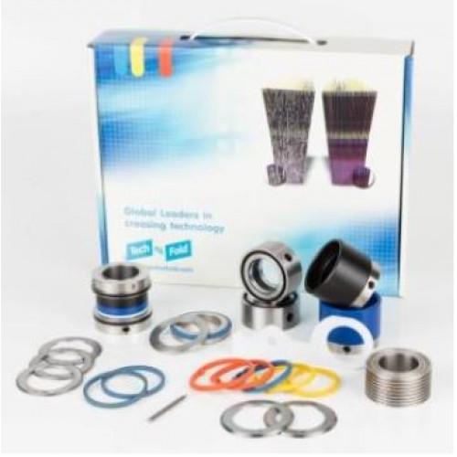 Комплект Combo с опциями по микроперфорации, резу и биговке