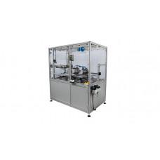 Автоматическая машина для натяжения мягких полотен на раму miniFrame