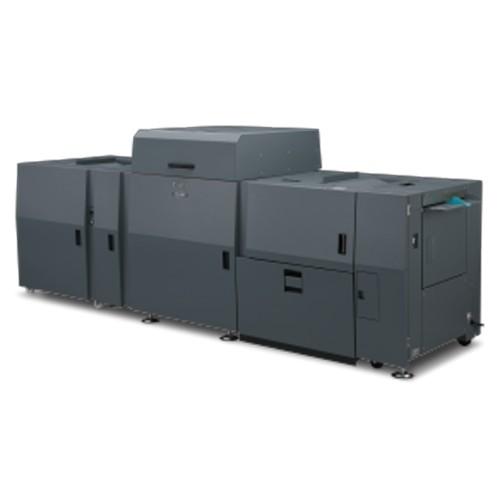 Комплекс печати и постпечатной обработки